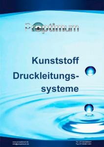 kunstoff-druckleitungssysteme