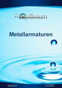 metallarmaturen